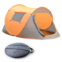 Automatic quickly build outdoor camping tent folding beach tent