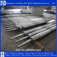 China Factory Stainless Steel Conveyor Roller