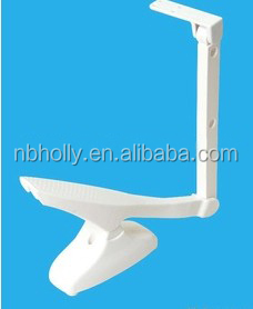 TV777 Foot operated toilet seat lift toilet seat putter downer