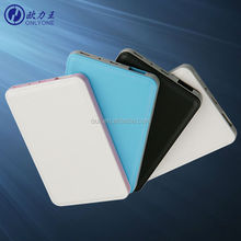 4000mAh super smart power bank for macbook pro /ipad mini