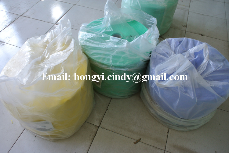 Jumbo roll super absorbent needle punched nonwoven viscose cloth, viscose cleaning coth, viscose wipes