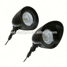 UL DLC warehouse lighting industrial UFO 130W led light outdoor
