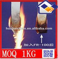new flame retardant 2012 used in polyurethane coated polyester fabric