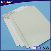 Gel coat Corrosion resistant FRP flat panel for boats