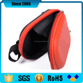 new design school bag shape eva camera case