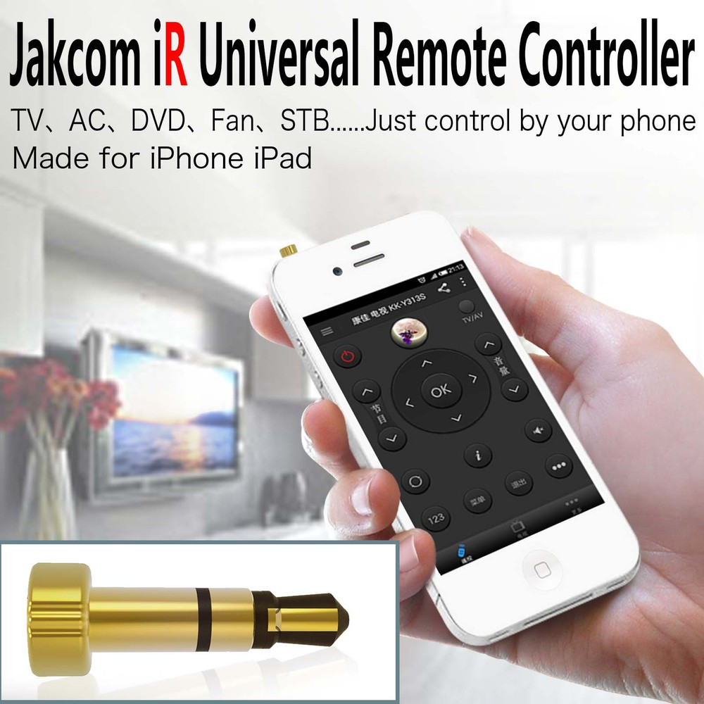 Smart Remote Control For Apple Device Home Audio Video Accessories Amplifiers Car Stereo Amplifier Board Power Amplifiers