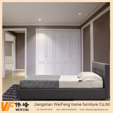 Professional China supplier cheap wholesale walk in closet wardrobe