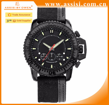 New style fashion model American sports quartz watch Japanese movement details quartz watches