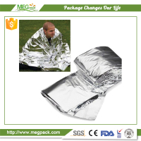 Foil Emergency Thermal Blanket