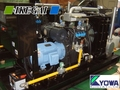 Gas Engine Generator sets
