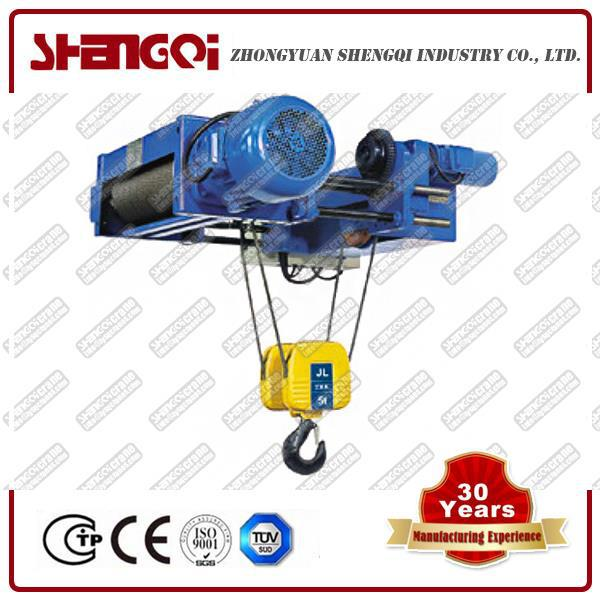 Cable Making Equipment Electrolytic Aluminium Capacitor Production Line Electric Cable Hoist
