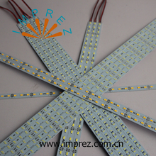 Rigid Led Strip bar with 7020, 8520, 5630,3020,4014 smd led bar for Jewellry Shop Store Lighting