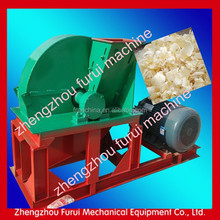 Professional Wood Wool Shavings Machine For Horse Bedding