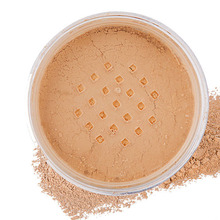 Private Label Makeup 6 color Loose Powder