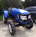 40HP 4WD TY404 tractor 2017 china brand