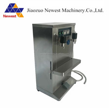 Double heads Vertical small bottle filling machine/cosmetic liquid filling machine/filling machine