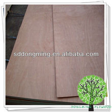 E0 E1 E2 Bintangor/Okoume/Pencil Cedar/Red Hardwood Commercial Plywood