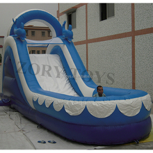 China manufacturer wholesale cheap cheap inflatable water slides hot new products for 2015 usa
