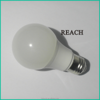 Hong Kong Electronics Fair factory offer 2015 model 12W A60 E27 LED bulb