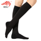 BEILI Compression Stockings Varicose Veins 15-21mmHg Pressure Level 1 under Knee Socks