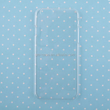 for iPhone 6 Crystal Clear Hard Case