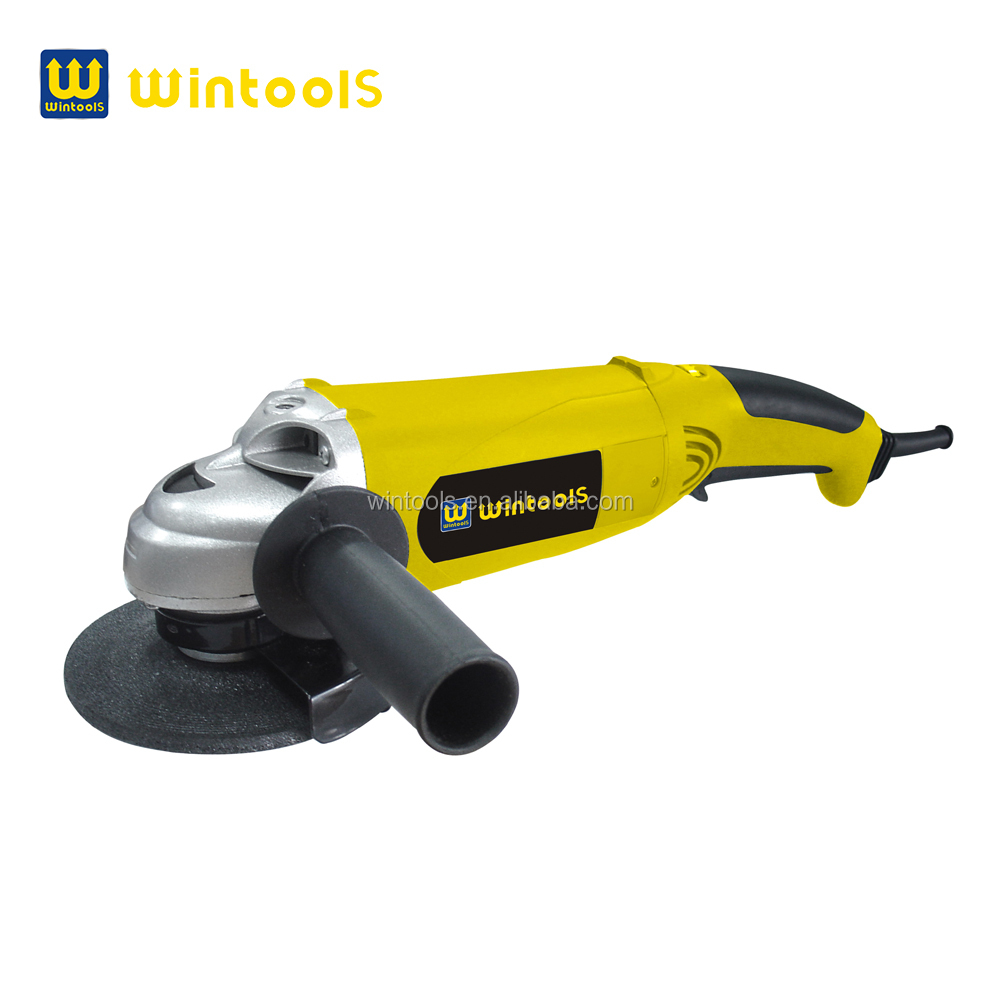 2015 new electric mini angle grinder