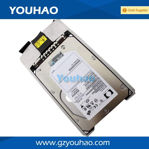 Original SCSI 80pin Hard Disk 286778-B22/289243-001 73GB 15K Hard Disk For HP Server Series