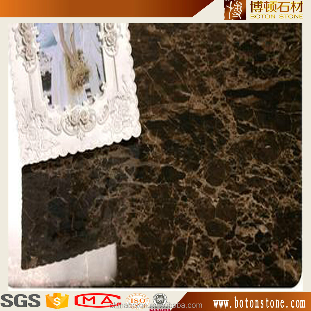 Emperador marble stone,brow coffee color nature stone for wholesale