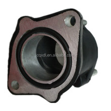 Motorcycle CG125 Carburetor Adapter Carburetor Interface