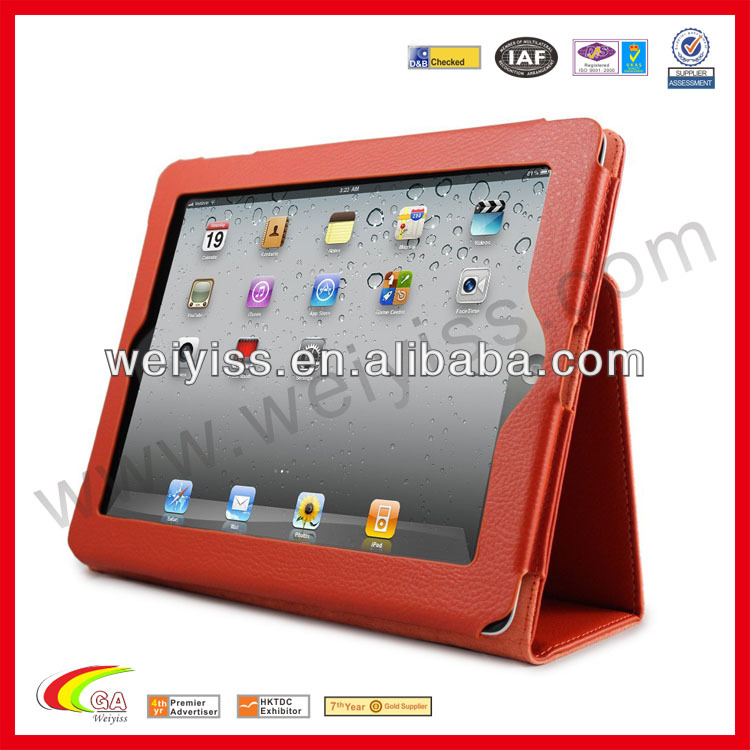 The latest smart cover case for ipad 2 3 4