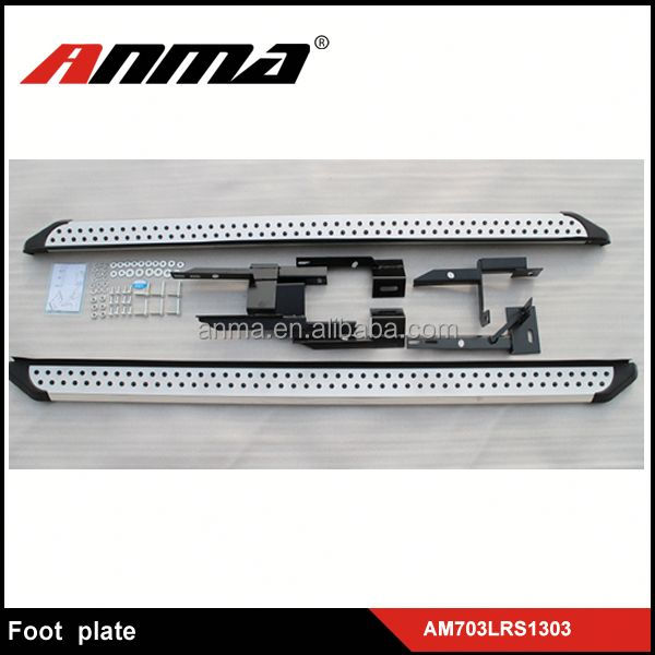 Manufacturer and supply auto electric side step