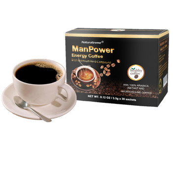 Tongkat Ali Penis Enlargement Coffee for Men 2017 Hot New Products