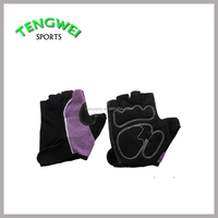 High Quality Fashion and Professional Athletic Works Weight Lifting Gym Gloves