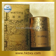 High Grade Kraft Paper Packaging box for brand Perfume