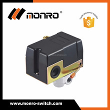 2015 monro brand KRQ-1 mini air compressor pressure switch one way/four way