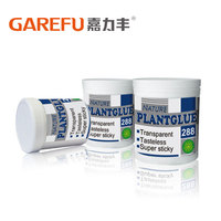 Environment friendly plant glue for wallpaper