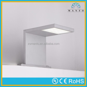 2015 new design Aluminum LED mirror light,IP44
