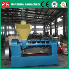 6YL Series groundnut oil expeller machine