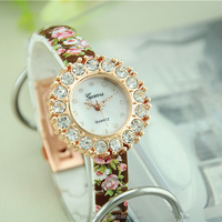 women luxury watches ladies top famous brand full ceramic high quality fashion clock for Women