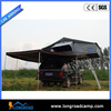 4wd canvas folding roof top truck awning tent