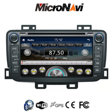 MicroNavi Car DVD Multimedia Player for Brilliance H320 H330 702 Head Unit