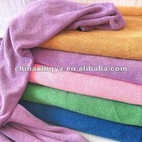 dongguan 2012 super microfiber gym towel