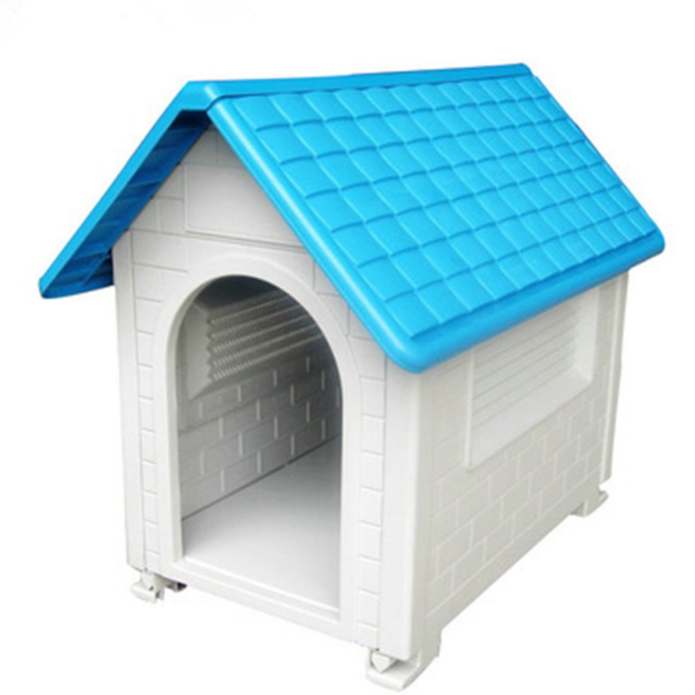 Products Supply Plastic Dog Bed Outside Outdoor Elevated