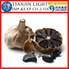 100% Natural Fermented Black Garlic