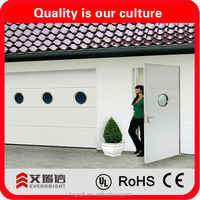 industrial overhead doors and garage door cheap price sale