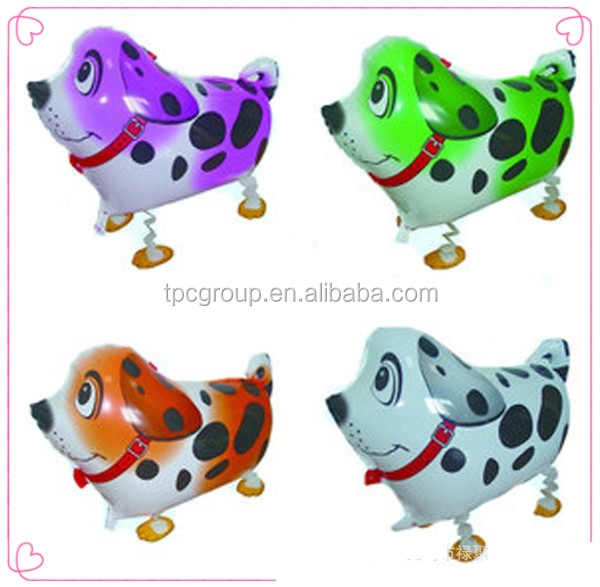 new design animal shape foil balloons for sale factory direct