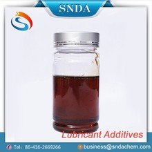 154B Boride Polyisobutylene Bis-Succinimide Ashless Dispersant/engine oil /fuel oil additive/components