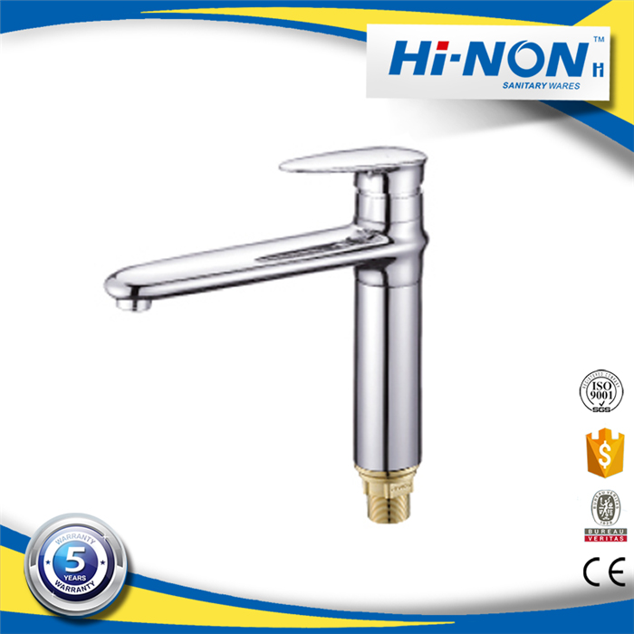 Trade assurance single hole instant water heater