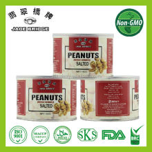 Canned Salted & Roasted Groundnut