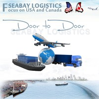 shipping freight company service to usa